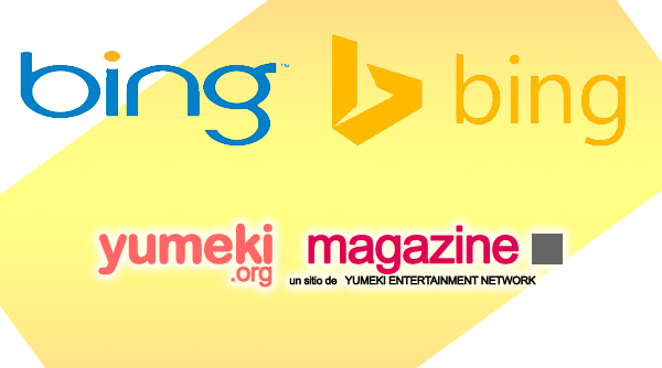 Bing Yumeki Magazine