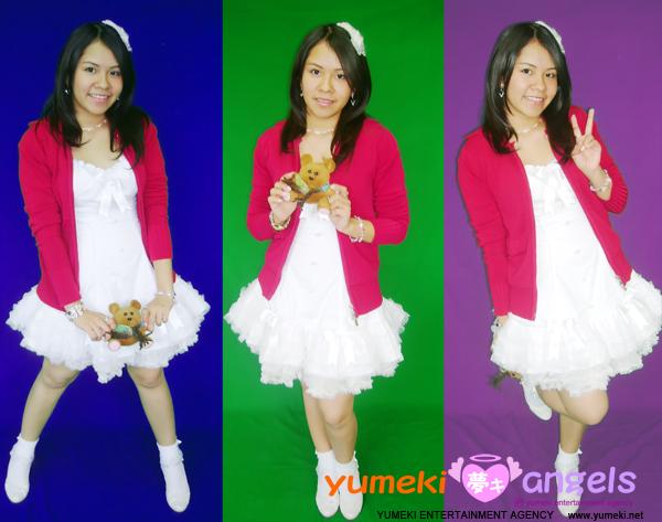 Brisa from Yumeki Angels - octubre 2009