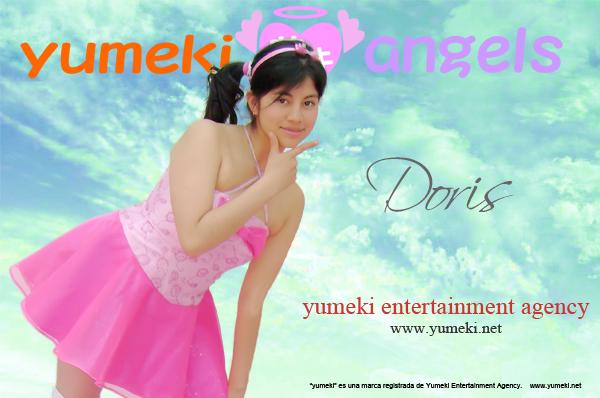 Doris - Yumeki Angels