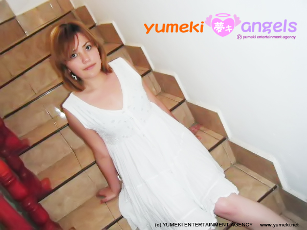 Ingrid Yumeki Angels