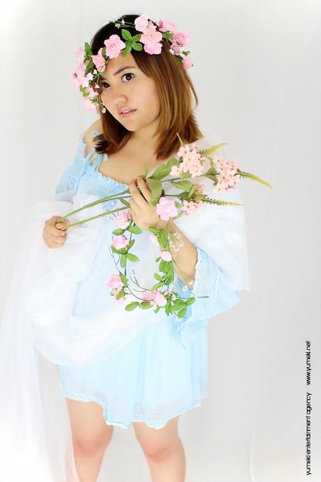 Ingrid from Yumeki Angels