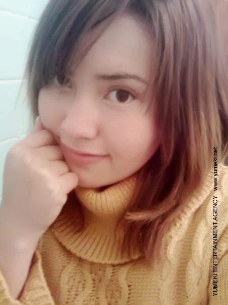 Ingrid Yumeki Angels mayo 2010