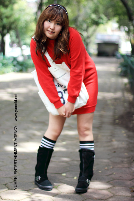 Ingrid Yumeki Angels septiembre 2010