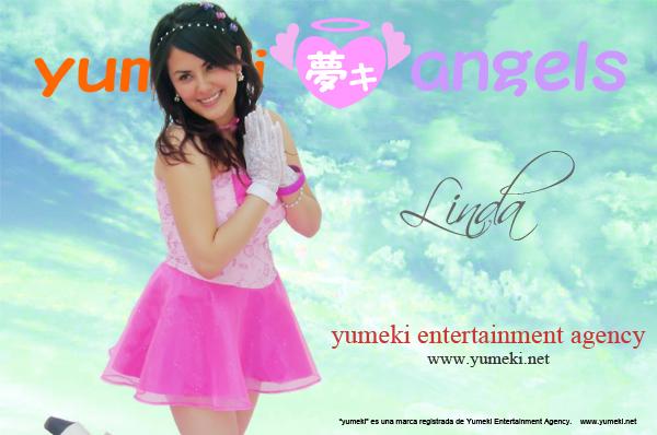 Linda - Yumeki Angels