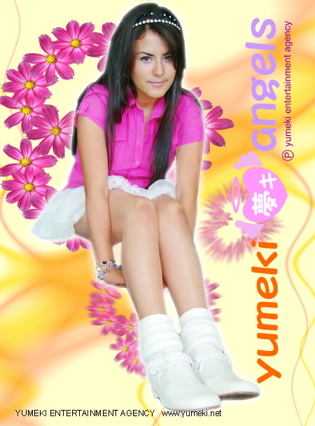 Linda Yumeki Angels