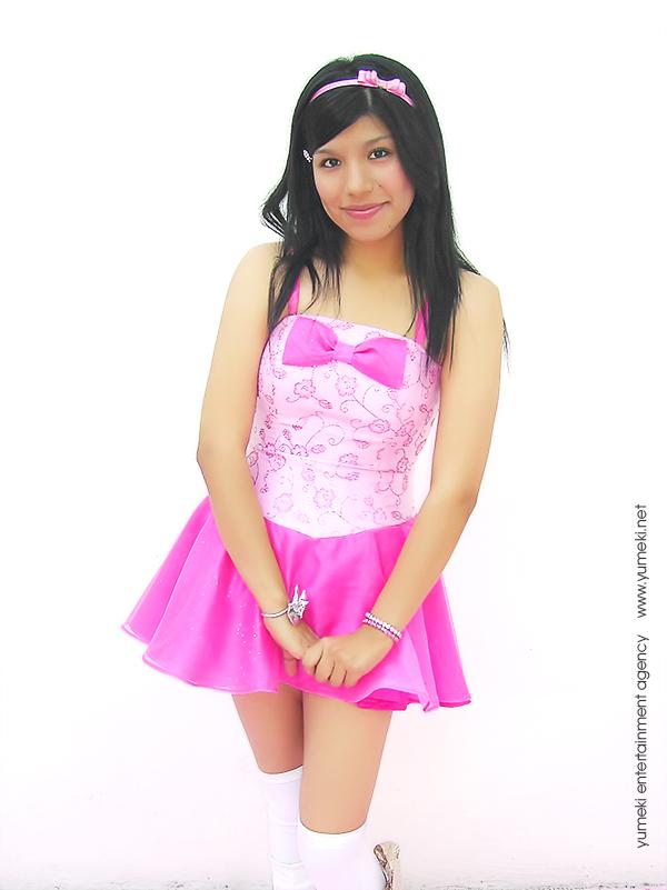 Marisol from Yumeki Angels