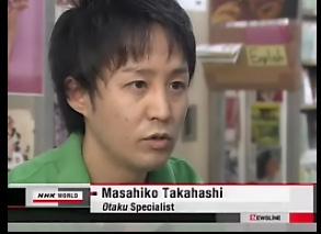 Masahiko Takahashi