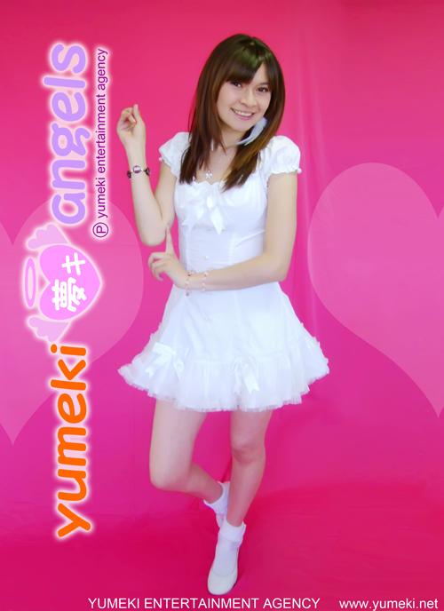 Tania Yumeki Angels
