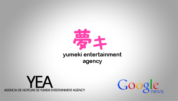 YEA Yumeki Entertainment Agency Google News