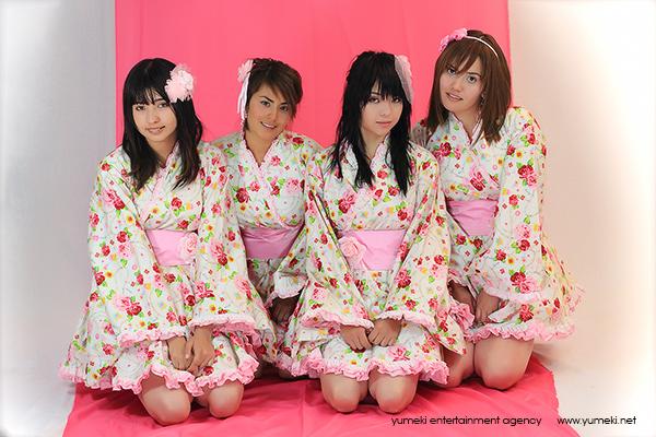 Yumeki Angels 2010