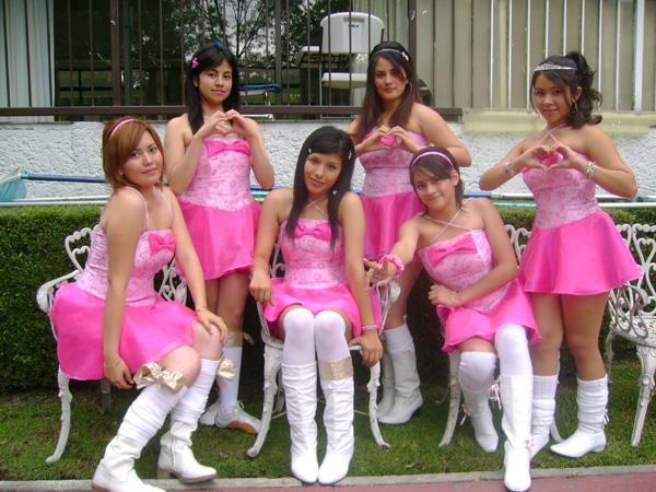 Yumeki Angels Akimatsuri 2008