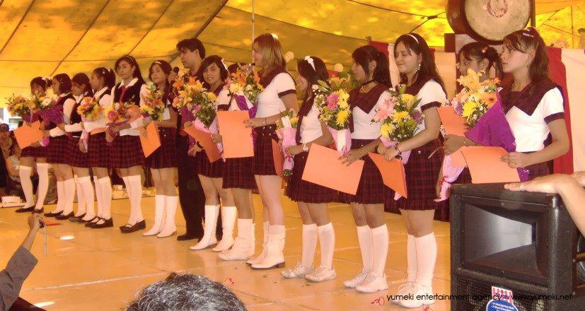 Yumeki Angels 2007