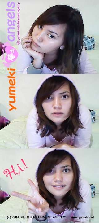 Yumeki Angels Ingrid Webcam