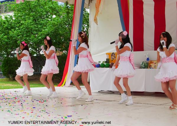 Yumeki Angels Kodomo no hi mayo 2010