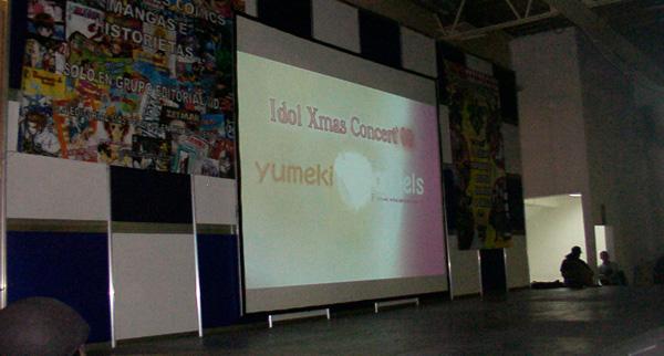 Yumeki Artists